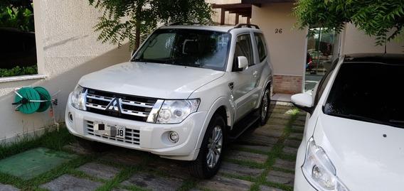 Mitsubishi Pajero Full 3.2 Hpe Aut. 3p 2014