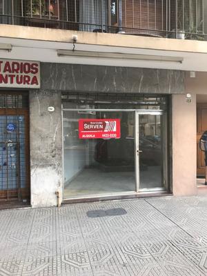 Local A La Calle En Lo Mejor De Caballito