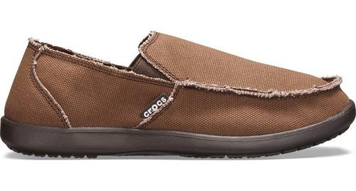 Crocs Mens Santa Cruz Slip-on Original