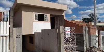 Casa Para Alugar No Vida Nova I - Vinhedo/sp - Ca1130