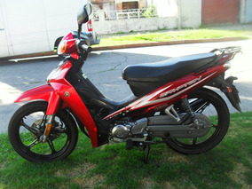 Yamaha T110 Impecable