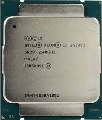 Processador Xeon E5-2630 V3 20m 2.40ghz Hp Dl360 G9 Lga2011