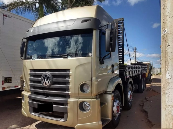Volkswagen Vw Constellation 24250 2011 Bitruck