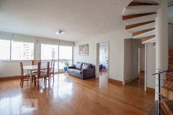 Apartamento Para Aluguel - Santa Cecília, 4 Quartos, 200 - 892907008