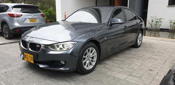Bmw 320i Twin Turbo