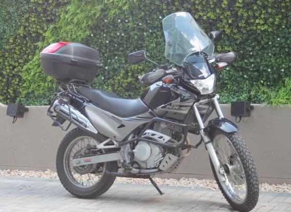 Honda Falcon 400 - Full Equipada