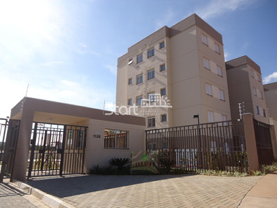 Apartamento Á Venda E Para Aluguel Em Jardim Icaraí - Ap003570