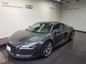 Audi Audi R8 5.2 Fsi