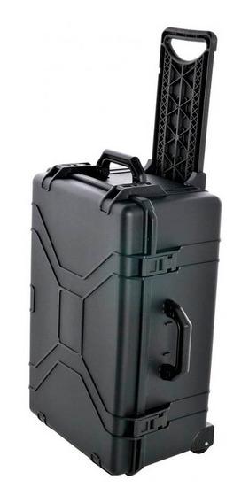 Mala Resistente Hard Case Equipamentos Camera Profissional