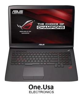 Notebook Asus Rog G751jl I7 - 8gb - 1tb - Promo 25% Off !!!