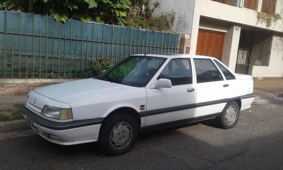 Renault 21 Txe 2.2i 1995
