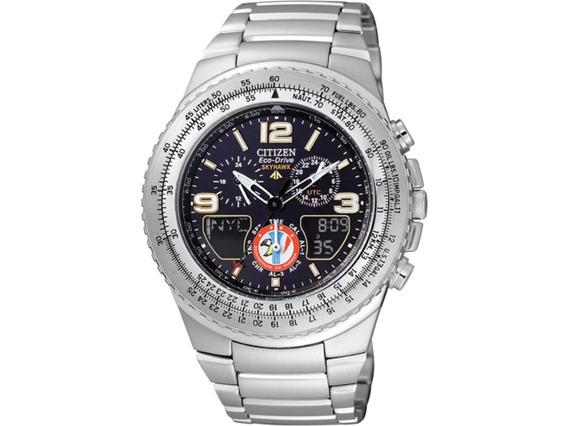 Relógio Citizen Masculino Tz10146t 005886rean