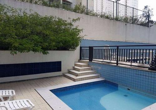 Imagem 1 de 4 de Apartamento - Ref: 5340
