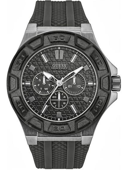 Relógio Masculino Guess 92587gpgssu6 Barato Original