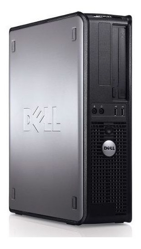 Cpu Desktop Dell Optiplex Core 2 Duo 4gb Hd 320gb Dvd Wifi
