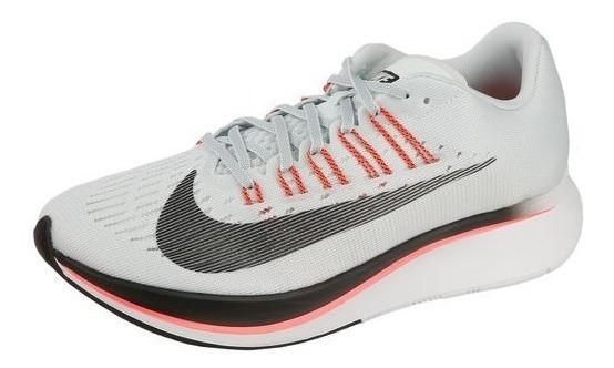 Tenis De Competencia Nike Zoom Fly Correr