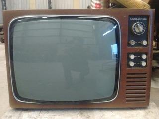 Televisor Vintage Noblex Decoracion