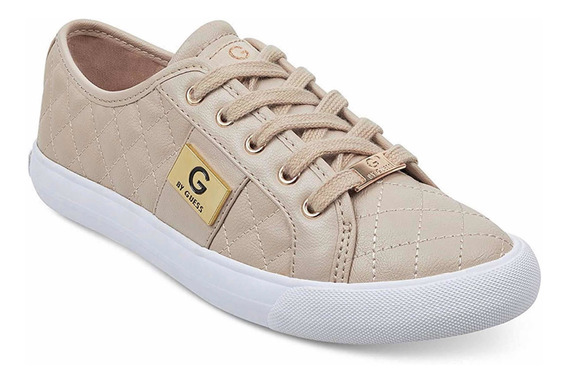 Zapatillas Guess Backer2 Talle 7.5 Us Mujer