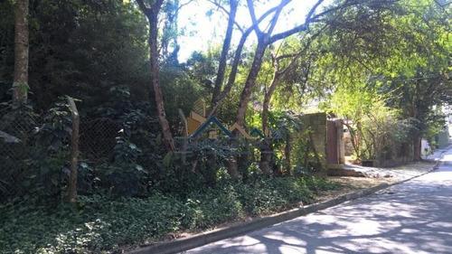 Imagem 1 de 6 de Área No Miolo Da Granja Viana - 37