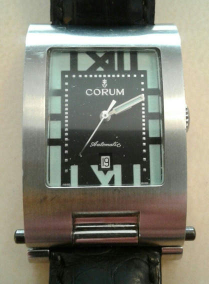 Corum Tobogan Automatico Condicion Mint