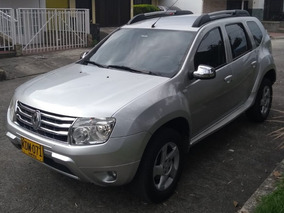 Renault Duster Dinamique 2.0 4x2 Mt