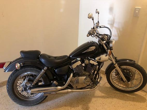 Yamaha Virago 250 2001 89.000 Kms