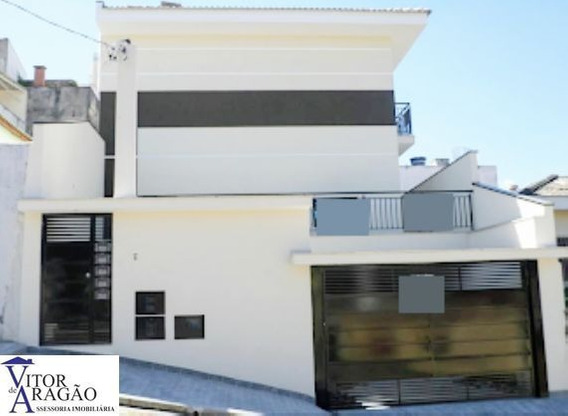 03408 - Casa De Condominio 3 Dorms, Imirim - São Paulo/sp - 3408