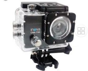Camera Gopro Inova Sport 4k Wiffi