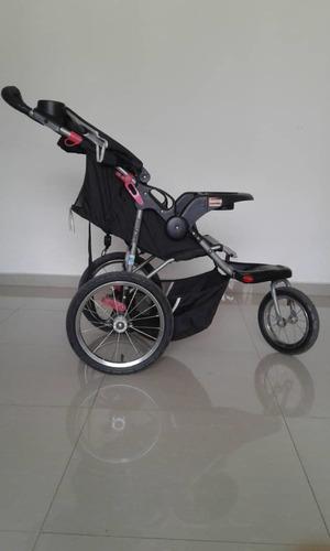Coche Tres Ruedas Baby Trend Expedition