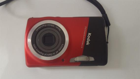 Câmera Fotográfica Kodak 14 Megapixels