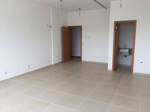 Sala Comercial - Nova De 30m² - Campinas Beira Mar - 3259