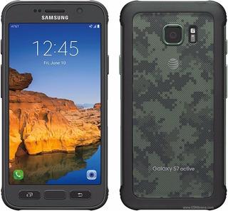 Samsung Galaxy S7 Active Sm-g891a 4gb 32gb