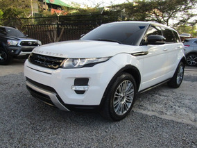 Land Rover Range Rover Evoque 2012 $20999