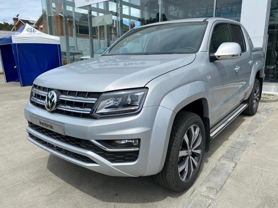 Volkswagen Amarok V6 Xtreme 2021 258hp De Potencia