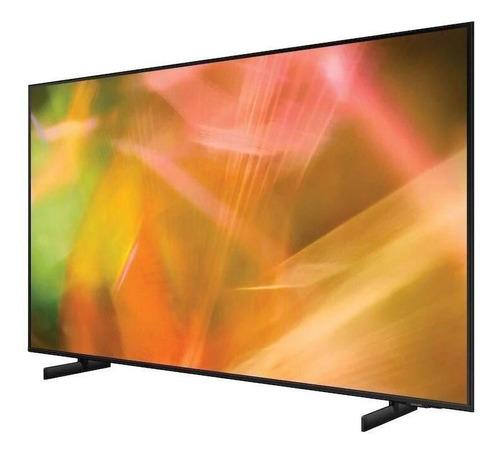 Imagem 1 de 1 de Smart Tv Samsung 50  Led Ultra Hd 4k Un50au8000