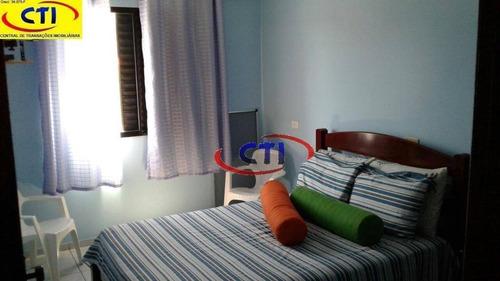 Imagem 1 de 8 de Apartamento À Venda, 72 M² Por R$ 280.000,00 - Rudge Ramos - São Bernardo Do Campo/sp - Ap2523
