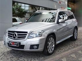Mercedes-benz Glk 280 3.0 4x4 V6 Gasolina 4p Automático