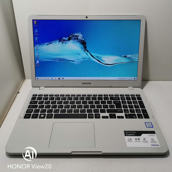 Notebook Samsung Intel Core I5 8ºgeração 8gb 1tb Hdd