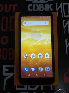 Celular Motorola E5 Play Falla Módulo
