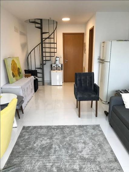 Sala Em Icaraí, Niterói/rj De 77m² À Venda Por R$ 420.000,00 - Sa207217