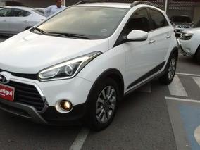 Hyundai Hb20x Premium 1.6 16v At Flex 2016/2017 4888