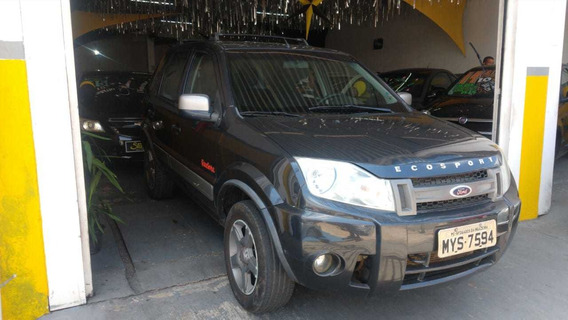 Ford Ecosport Xlt Freestyle 1.6 Manual Toop.