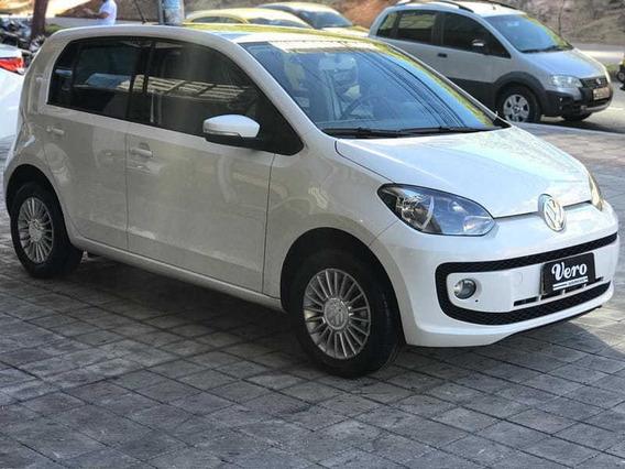 Volkswagen Up! Move 1.0 Tsi Total Flex Mec. 4p 2016
