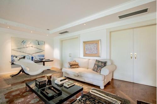 Apartamento Com 3 Dormitórios À Venda, 510 M² Por R$ 10.000.000 - Itaim Bibi - São Paulo/sp - Ap0460