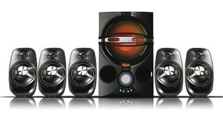 Home Theater 5.1 Stromberg Carlson Htg-902