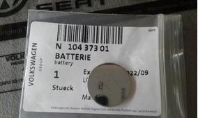 Bateria Da Chave Canivete 2025