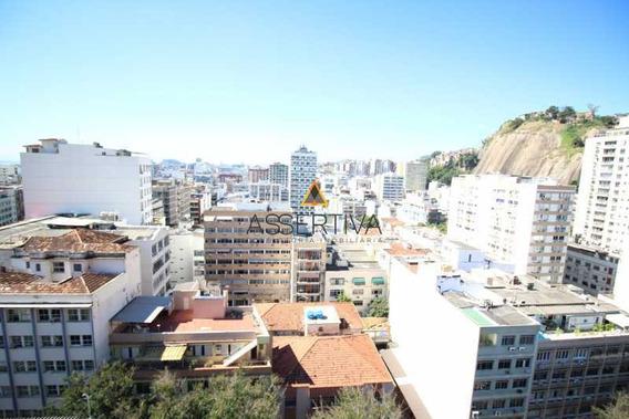 Cobertura-à Venda-tijuca-rio De Janeiro - Flco30016