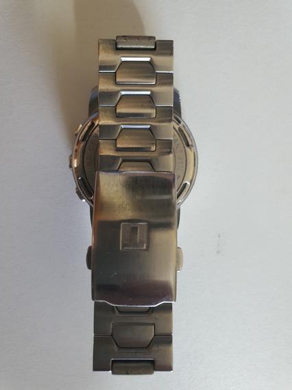 Oportunidade Relógio Tissot T- Touch Titanium - Original