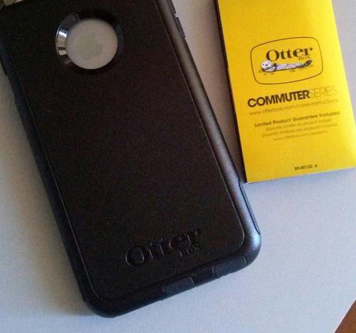 Case Funda  Otterbox Original Commuter  iPhone 6 Plus