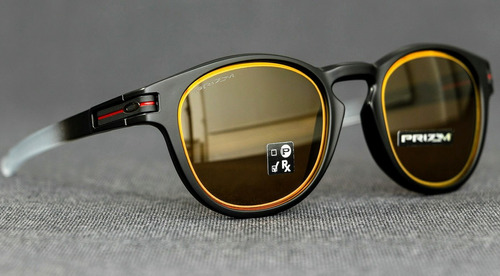 Gafas Lentes Oakley Latch Borderline